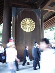 靖国神社6