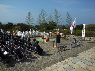 第14回全国戦没学徒追悼祭