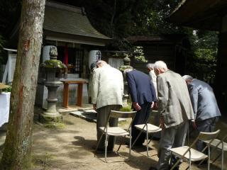 平成23年 竹屋祭り2