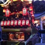 平成23年公智神社秋祭の動画・画像